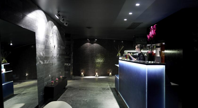 מלון סופיטל 10