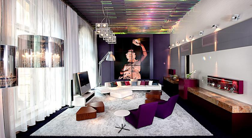 מלון סופיטל 16