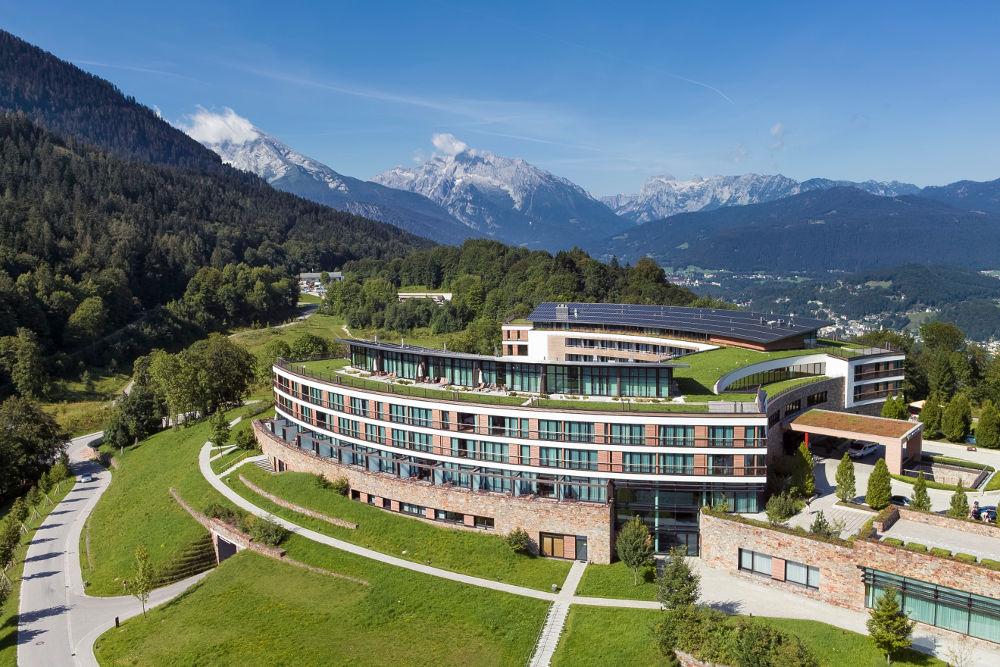 Kempinski Hotel Berchtesgaden Summer (1)