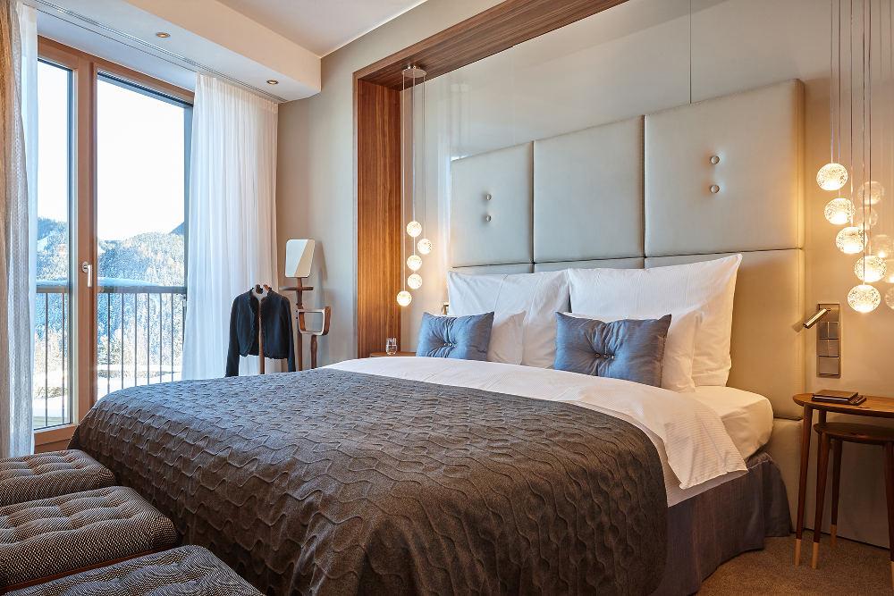 Kempinski Hotel Berchtesgaden_Panorama_Suite_Bedroom